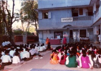 कृष्ण धवल छायाचित्र